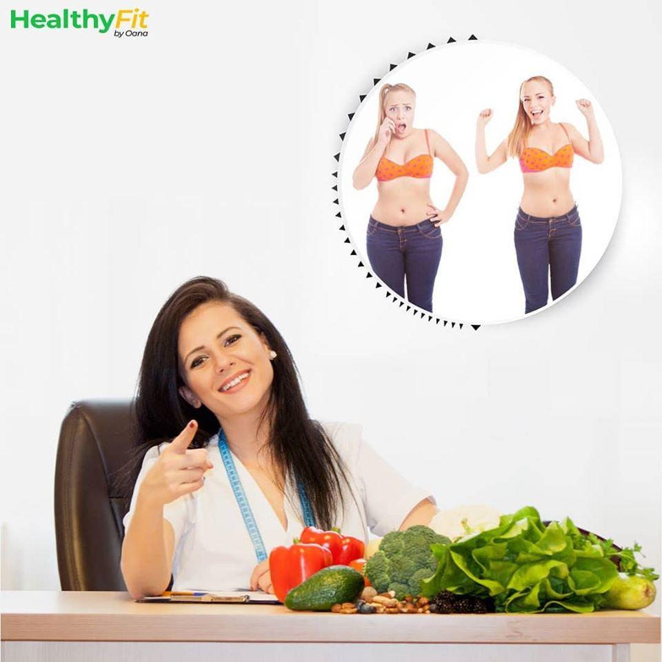 nutritie online